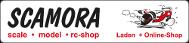 Scamora Webshop