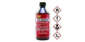 ZAP Zip Kicker Nachfüllflasche  240ml