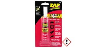 ZAP-RT Rubber (Gummi) CA Sek-Kleber 28gr