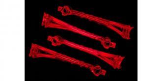 Alias Auslegerarm für Licht rot 4St