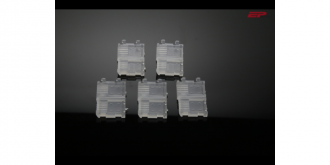 Balancerstecker Halteclip für 3S XH 5St