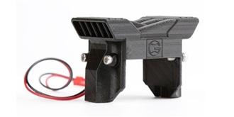 TRX-4 Reglerkühler mit Ventliator