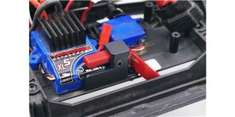 TRX-4 Power Switch Plastic