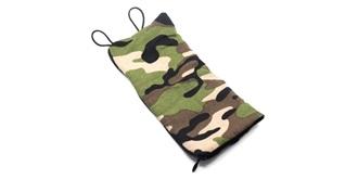 Schlafsack Camouflage 1:10