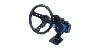DarkDragonWing Motion Steering Wheel 1:10