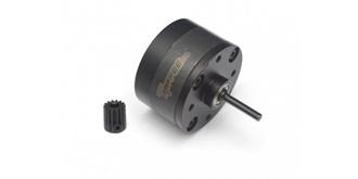 Motor Reduktionsgetriebe 3:1 für 540er Grösse