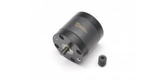 Motor Reduktionsgetriebe 10:1 für 540er Grösse