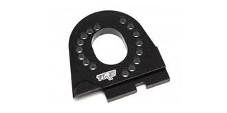 TRX-4 Motorhalterung ALU schwarz