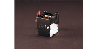 Ventilator VTX10 / VTX1 schwarz