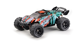 RC Car Absima Truggy Hurricane grün 1:18 RTR