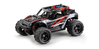 RC Car Absima Sand Buggy Thunder rot 1:18 RTR