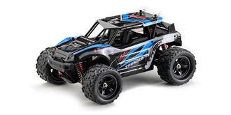 RC Car Absima Sand Buggy Thunder blau 1:18 RTR