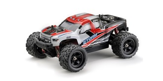 RC Car Absima Monster Truck Storm rot 1:18 RTR