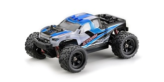 RC Car Absima Monster Truck Storm blau 1:18 RTR