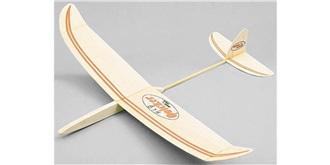 Freiflug Aeronaut Quicker HLG 600mm Kit Holz