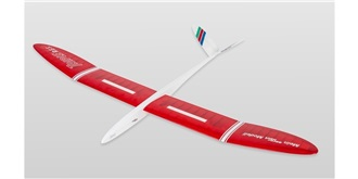 RC Flug Aeronaut Triple R.E.S. 1990mm Kit Holz