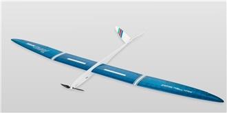 RC Flug Aeronaut Triple Thermic 2550mm Kit Holz