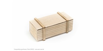 Holzkiste Bausatz 1St. 70x35x28mm