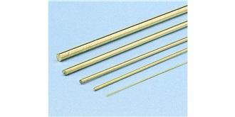 ME-3  Messingdraht 1,0mm l=1.0m