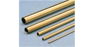 ME-4  Messingrohr  9,0x8,1mm l=1.0m
