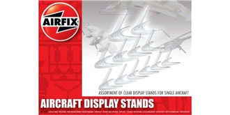 AIRFIX Modell Display Ständer 1:148/1:72 Kit Pla..