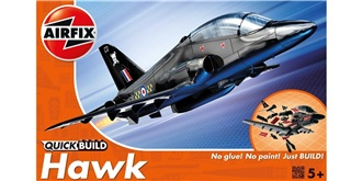 AIRFIX QuickBuild Hawk