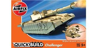 AIRFIX QuickBuild Panzer