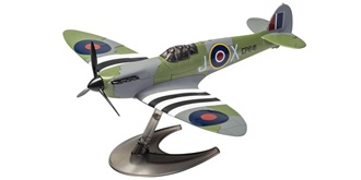 AIRFIX QuickBuild Spitfire D-Day