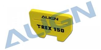 TRex150 Rotorblatt Transporthalter