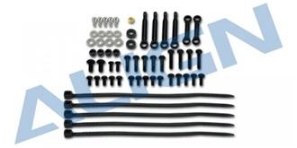 TRex150 Schraube- Kleinteileset