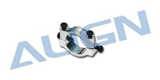 TRex250 Leitwerk-Halterung ALU