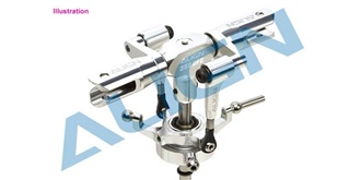 TRex250 FL Rotorkopf DFC Upgrade Set