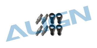 TRex250DFC Linkage Rod Set