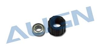 TRex450Pro Starantriebe KLager + Halter