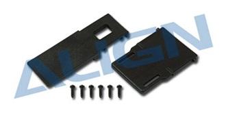 TRex450Sport Kabinenhaube Parts