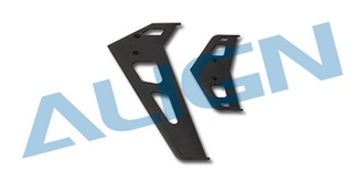 TRex450Plus Leitwerk