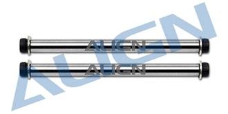 TRex450 Blattlagerwelle 2St