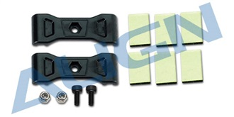 450L Tailboom Support Rods Set
