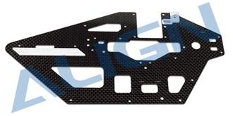 470L Carbon Main Frame(L)