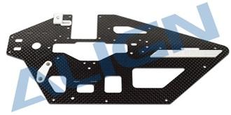 470L Carbon Main Frame(R)