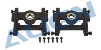470L Plastic Main Shaft Bearing Block