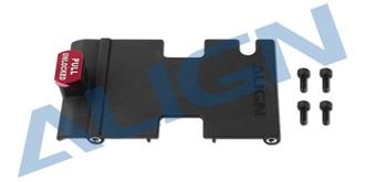 470L Brushless ESC Mounting Plate Set