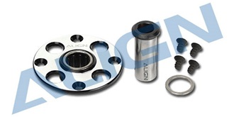 TRex500 Main Gear Case Set