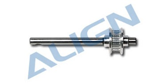 TRex500 Tail Rotor Shaft Assembly