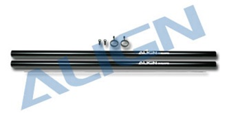 TRex500 Heckrohr (Tail Boom)