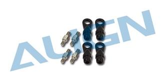 TRex500DFC Linkage Rod Set