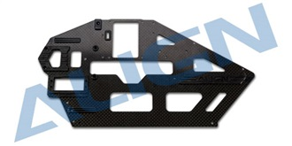 500L Carbon Fiber Main Frame(R)/1.6mm