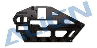 500L Carbon Fiber Main Frame(R)/1.6mm