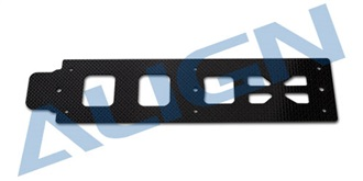 500L Carbon Bottom Plate/1.6mm