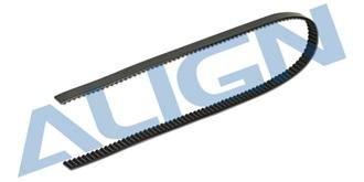 500X Tail Drive Belt